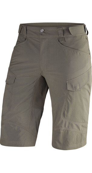 Haglöfs M's Rugged Crest Short BELUGA